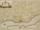 Liverpool On the Map Of England Old Swan then and now 1700s Georgians and Plantation Slavery