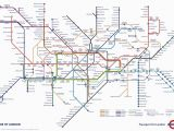 London England Underground Map Tube Map Alex4d Old Blog
