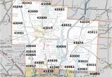 Lorain Ohio Zip Code Map Cleveland Zip Code Map Luxury Ohio Zip Codes Map Maps Directions