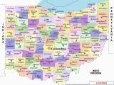 Lorain Ohio Zip Code Map Map Of Lorain Ohio Travel Maps and Major tourist attractions Maps