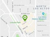 Los Altos California Map Eye Lite Optometry Los Altos Ca Groupon