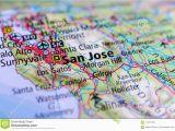 Los Altos California Map southern California Map with Cities California Map Major Cities