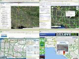 Los Angeles California Google Maps Best Los Angeles Traffic Maps and Directions