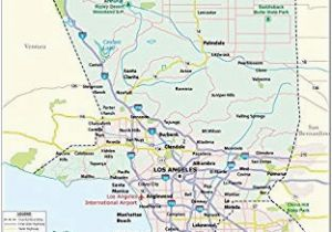 Los Angeles Map By Zip Codes.Los Angeles California Zip Code Map San Francisco County Zip Codes