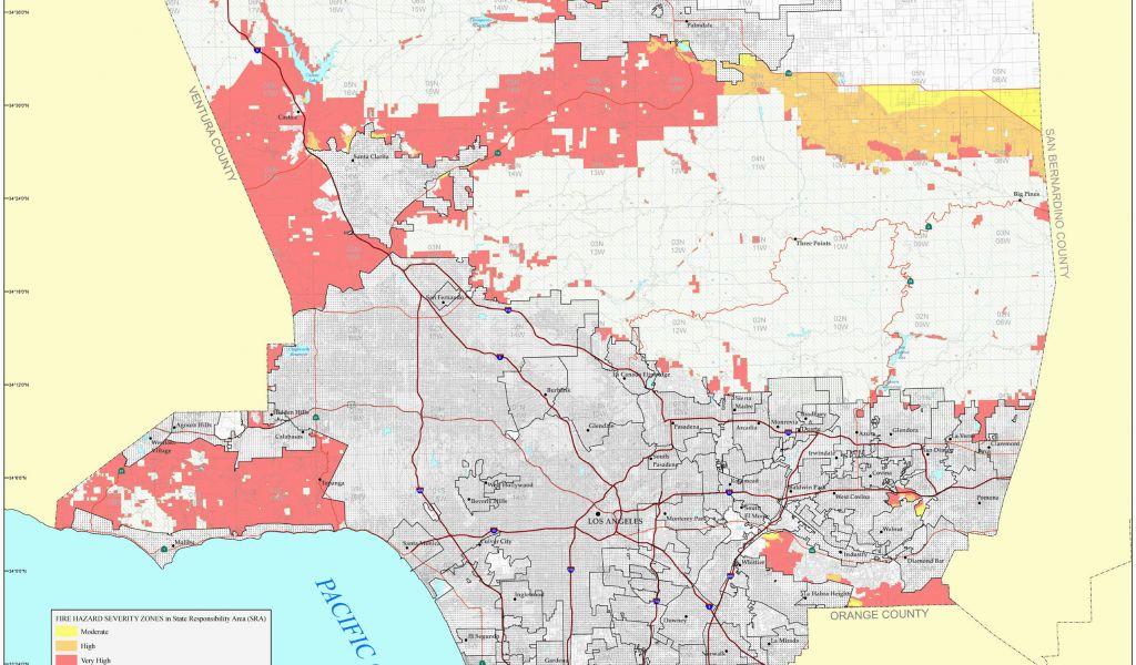 Orange County Zoning Map on