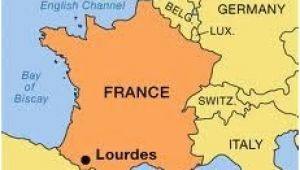 Lourdes In France Map 208 Best Lourdes France Images In 2019 Catholic Our Lady Of