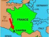 Lourdes In France Map 67 Best Lourdes France Images In 2018 Lourdes France Baths