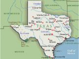 Lubbock Texas On A Map Us Map Of Texas Business Ideas 2013