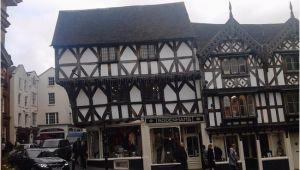 Ludlow England Map Quaint Shops Next to Ludlow Market Picture Of Ludlow Market