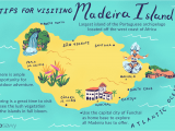 Madeira Europe Map Madeira islands Map International Map