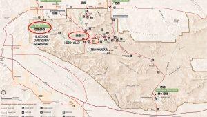 Mammoth Mountain California Map Mammoth California Map Massivegroove Com