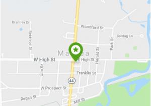 Mantua Ohio Map 4280 Winchell Rd Mantua Oh 44255 Realtor Coma