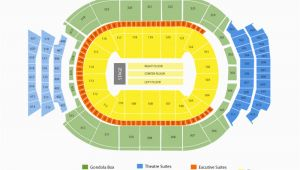 Map Air Canada Centre Center Seat Numbers Charts Online