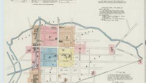 Map Alliance Ohio Sanborn Maps 1880 to 1889 Ohio Library Of Congress
