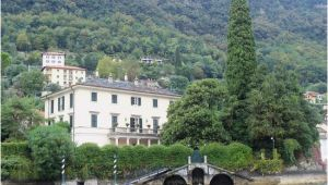 Map Bellagio Italy George Clooney S Villa In Lake Como Picture Of Metropole Suisse