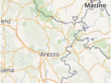 Map Cortona Italy Category Cortona Wikimedia Commons