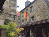 Map Dinan France Maison La tour Updated 2019 Prices Specialty B B Reviews