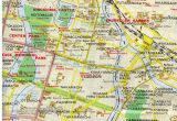 Map Downtown Columbus Ohio City Map Sites Perry Castaa Eda Map Collection Ut Library Online