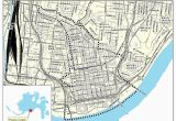 Map Downtown Columbus Ohio Map Of Downtown Cincinnati Awesome Map Downtown Columbus Ohio