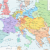 Map Europe before Ww2 former Countries In Europe after 1815 Wikipedia