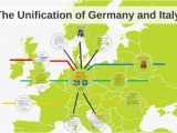 Map Exercise the Unification Of Italy Causes Key events and Effects Of the Unification Of Italy by