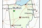 Map Findlay Ohio 52 Best My Birthplace Bluffton Ohio Images Bluffton Ohio Local