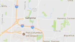 Map Gahanna Ohio Gahanna 2019 Best Of Gahanna Oh tourism Tripadvisor