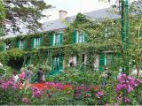 Map Giverny France Giverny Roundtrip Transfer From Paris and Skip the Line Ticket
