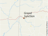 Map Grand Junction Colorado Best Places to Live In Grand Junction Colorado
