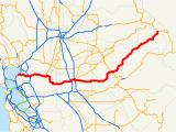 Map I 5 California California State Route 4 Wikipedia