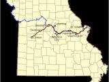 Map Katy Texas Running Along the Old Missouri Kansas Texas Mkt or Katy Route