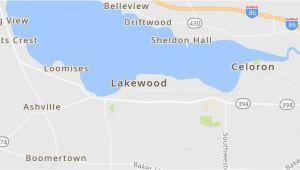 Map Lakewood Ohio Lakewood 2019 Best Of Lakewood Ny tourism Tripadvisor