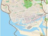 Map Le Havre France Le Havre Wikipedia