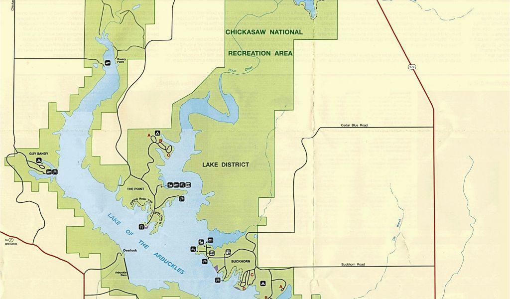 Map Michigan State Parks Michigan State Parks Map New United States ...