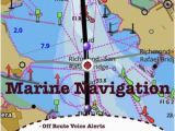 Map My Route Canada I Boating Marine Charts Gps On the App Store