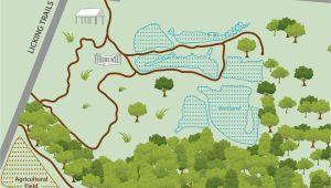 Map Newark Ohio Maps Of Our Grounds the Dawes Arboretum In Newark Ohio