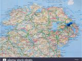 Map northern Ireland Counties Ireland Map Stock Photos Ireland Map Stock Images Alamy
