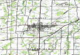 Map Oberlin Ohio Oberlin Ohio Oh 44074 Profile Population Maps Real Estate