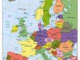 Map Od Europe Map Of Europe Picture Of Benidorm Costa Blanca Tripadvisor