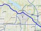 Map Of Addison Texas Driving Directions From 4953 Ambrosia Dr fort Worth Texas 76244 to
