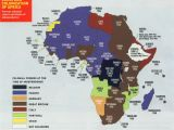 Map Of Africa and Europe with Countries European Colonization Of Africa the 1st 1nes History