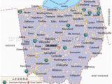 Map Of Akron Ohio 387 Best Ohio Images In 2019 Cincinnati Ohio Map Akron Ohio