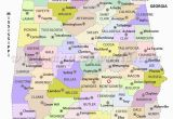 Map Of Alabama by County Alabama County Map Alabama Counties