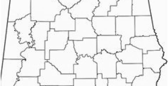 Map Of Alabama Counties In 1830 53 Best Alabama Counties Images On Pinterest County Seat State
