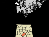 Map Of Alabama with Counties Clay Alabama Wikipedia