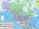Map Of Alaska Canada and Usa River Map Of oregon California River Map Us Canada Map New I Pinimg