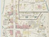 Map Of Alliance Ohio Sanborn Maps 1880 to 1889 Ohio Library Of Congress