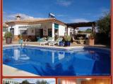 Map Of Almeria Spain 3 Bed 2 Bath Villa In Arboleas Almeria Spain A 174 950
