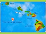Map Of Aloha oregon Map Of Hawaii islands Picture Of Aloha Hawaiian Barbecue Dallas