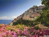 Map Of Amalfi Coast Italy Amalfi Coast tourist Map and Travel Information